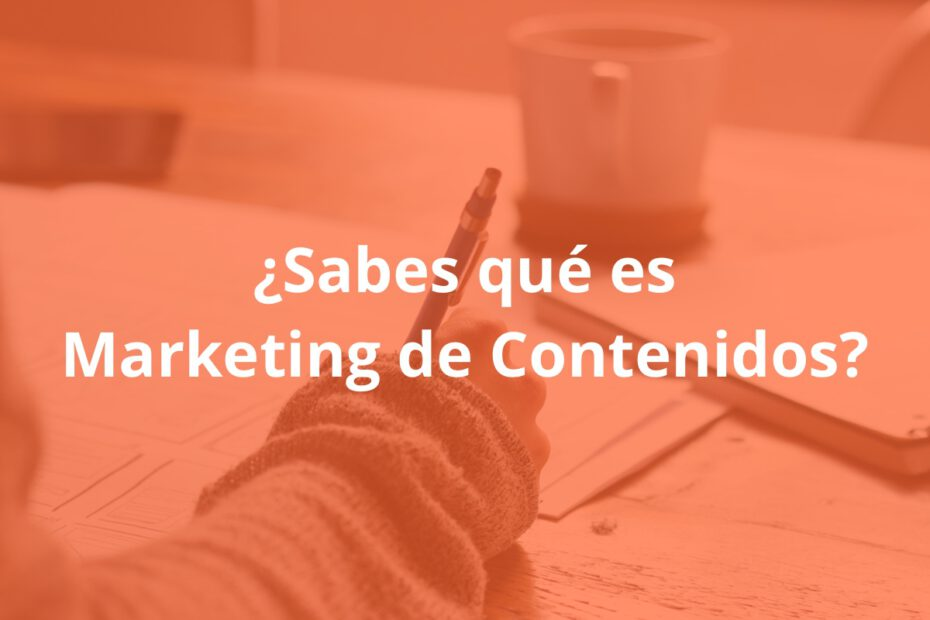 Que es marketing de contenidos | Georgy Fedotov